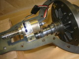 Kam-Lr17-1002 Solenoid 12V of 24V voor Kam Locking Differential