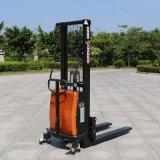 倉庫1ton容量の電気範囲のスタッカー(CDSD10)のためになされる1000kg工場
