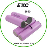 18650-20 batterie de Lithium-Ion pour la batterie authentique 3.7V 2000 de l'ion 18650 de lithium
