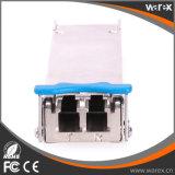 transmisor-receptor óptico de 10G XFP para LC a dos caras 1310nm los 220m MMF