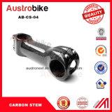 Fibra de carbono Tira de bicicleta Caule de carbono Tira da montanha
