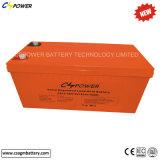 Batterie profonde du cycle AGM d'excellent SLA de la qualité 12V100ah