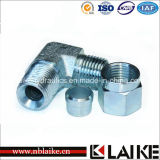 NPT Male Hydraulics Connector di Carbon Steel (1CN9)