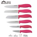 Fruit及びVegetable及びMeat Cuttingのための陶磁器のKnives Kitchen Ware