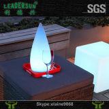 Bulbo claro do diodo emissor de luz da iluminação do diodo emissor de luz da mobília do diodo emissor de luz da lâmpada contemporânea Ldx-Fl02 da decoração