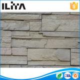 Pierre cultivée par pierre artificielle de culture pour le revêtement de mur (pierre d'ardoise de saillie)
