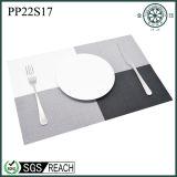 고아한 Matts 시리즈 테이블 매트는 저녁식사 Placemat를 디자인한다
