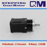 De NEMA17 L=48mm 1:3 da engrenagem do motor deslizante/relação