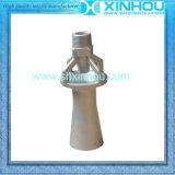 Bewogen Tank 1.5 Roestvrij staal Eductor voor Elektroforese