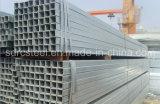 Труба ранга ERW ASTM A53 Pre-Гальванизированная b квадратная стальная