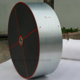 Trockenmittel-trocknendes Rad hergestellt vom Silikagel