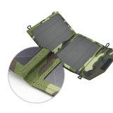 Ebst-Isc5w vende por atacado o carregador móvel solar portátil da bateria impermeável para ao ar livre