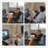 Bewegliche Farbe Doppler Ultrasounics mit hoher Bild-Auflösung