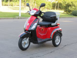 Loe Price Three Wheel Electric Scooter für Old People