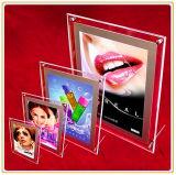 Tabletop Bildschirmanzeige-Panel des Plakat-A4