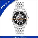 고품질 Rolexable 유일한 디자인된 Stainess 강철 스위스인 시계