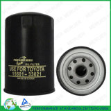 Toyota를 위한 자동 Oil Filter 15601-33021