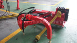 1200-1600mm Cutting Width Light Duty Hydraulic Side Mower