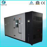 Camera climatizzata di simulazione ambientale ed umidità di temperatura
