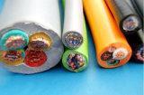 folha de alumínio do cabo da alta qualidade de 8011-O 0.008mm