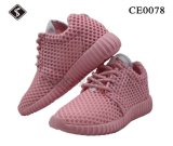 Новые малыши света типа и взрослый ботинки тапки и гулять