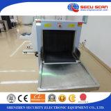 Hotel/School 사용 X 광선 기계를 위한 중간 Size 엑스레이 Baggage Scanner AT6550B X 광선 검출기