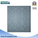 Soporte de visualización de autoretención de aluminio de la talla 3*3