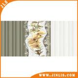 300*600 Ontwerp van het Behang van het Bouwmateriaal verglaasde het Moderne de Ceramische Tegel van de Muur
