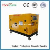 Diesel silencioso Generator Set 10kw Portable Type