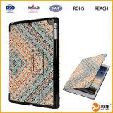 Caixa esperta do couro da tampa para o iPad (SP-PYA210)