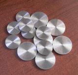 Embutición profunda Círculo de aluminio 8011 para ollas de acero inoxidable placas de fondo