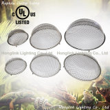 "UL Approved 5.5 "" Reptile Heat Clamp Lamp con Mesh Enclosure"
