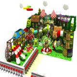 De BinnenApparatuur van uitstekende kwaliteit van de Speelplaats van Kinderen op Bevordering