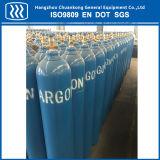 継ぎ目が無い鋼鉄酸素の水素のアルゴンの二酸化炭素のガスポンプ