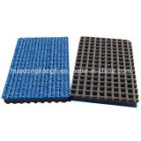 13mm Jogging Track Material, Sports Running Track Flooring Material