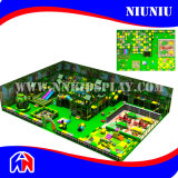 China 2016 Indoor elegante Children Playground em Sale