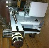 Tam-358 Agendas Embalaje Maletín Manual Máquina de estampado en caliente