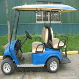 Hete Verkoop 2+2 het Elektrische Golf rse-2048f van Zetels