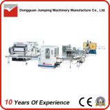 Machine de papier de soie de soie de prix bas de la Chine dans la chaîne de production