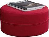 Tela Otoman/silla de los niños/taburete de la esponja
