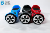 小型電気スクーター2の車輪のリチウム電池の電気スケートボード