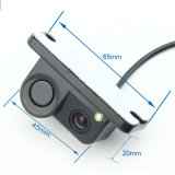 LED製品車のリアビューカーカメラ