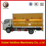 Dongfeng 3 Ton Lorry Box Truck