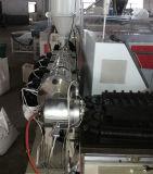 Linea di produzione ondulata a parete semplice del tubo di alta qualità