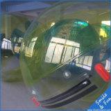 TPU 0.8mmカラー水公園のための膨脹可能な水球