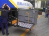 Подъем кресло-коляскы Wl-T-1600 для шины с сертификатом Ce