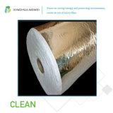 Materiales de aislante criogénicos de la fibra de vidrio