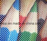 Visión unidireccional de la película de la ventana de los materiales de la impresión (160mic papel del desbloquear de la película 180g)