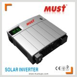 30A PWMの太陽コントローラが付いている絶対必要PV1100の高周波太陽インバーター