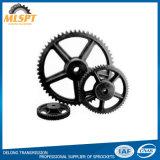 China-schwarzes Roheisen-landwirtschaftliche Maschinerie-Kettenrad